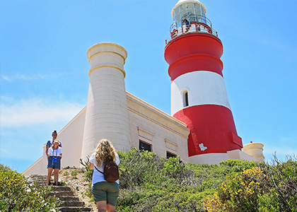 Cape L'Agulhas Tour / Day Trip